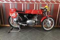 1971 Motobi Racer
