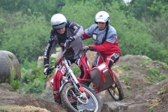 Trial-Sport